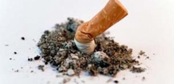 Bakanlık'tan sigara uyarısı