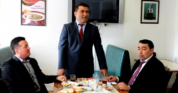 Giresunlular'da Soysal başkanlığı bırakıyor