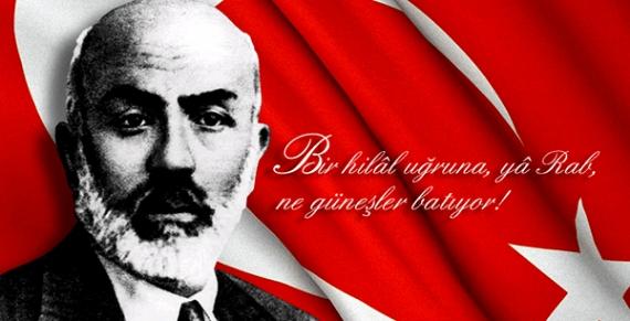 Büyük şairi anıyoruz!