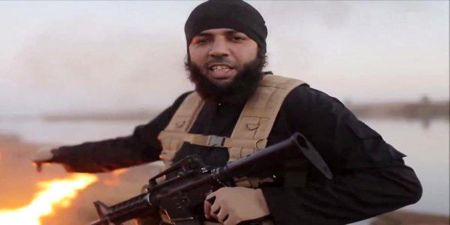 2 Askerle İlgili Videodaki DAEŞ'li Teröristin Kimliği Belirlendi