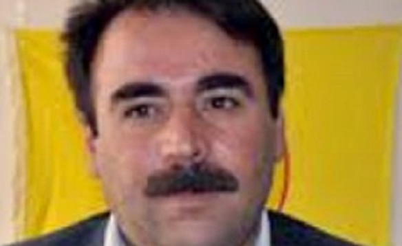 DBP'li belediye başkanı gözaltında
