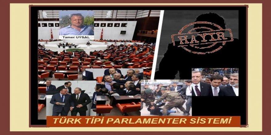Türk Tipi Parlamenter Sistemi