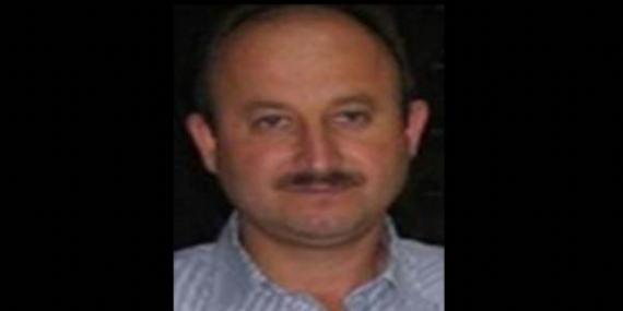 Mevlüt Akbulut yine görevden alındı