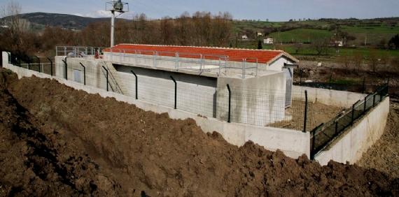 İSU yeni arıtma tesisleri yapıyor