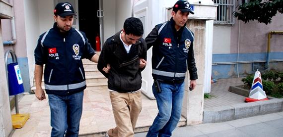 Uyuşturucu ticaretine 7 yıl sonra ceza