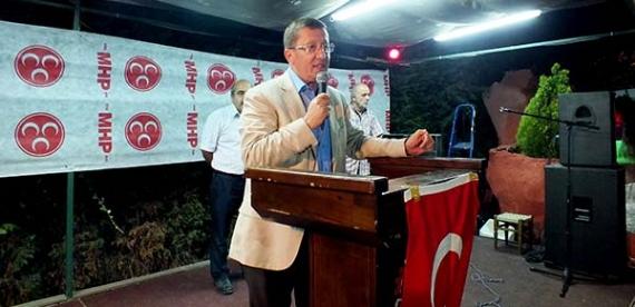 Türkkan 1 Mart'ın tutanaklarını istedi