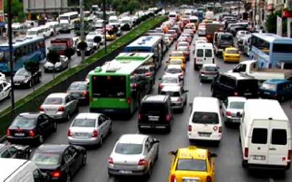 Anayasa' dan trafik cezası iptali