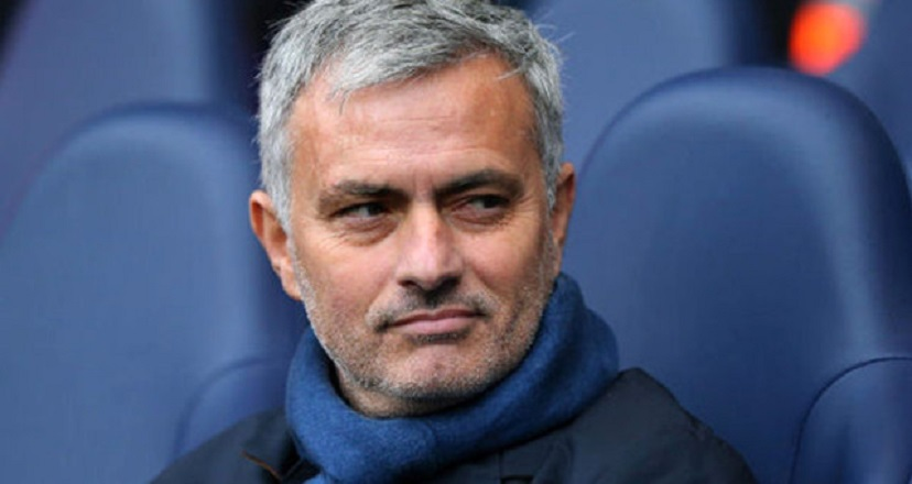 Türk yıldız Mourinho'nun başını döndürdü