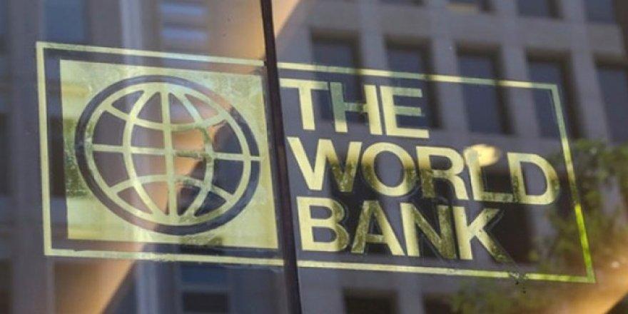 Fitch'in ardından Dünya Bankası'ndan da kritik Türkiye kararı