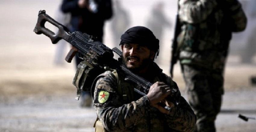DAEŞin kalesine operasyonda, Ankarayı ayağa kaldıracak görüntü