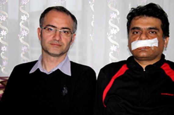 Zeki Gezer'de öğretmene saldırı