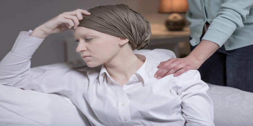 Kanserle savaşta psikolojik mücadelenin önemi