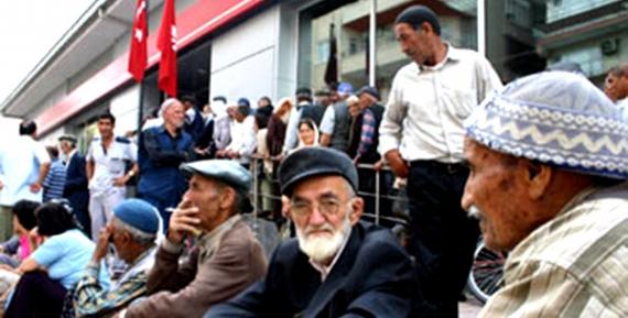 Erken emeklilik Türkiye'ye ağıra patladı