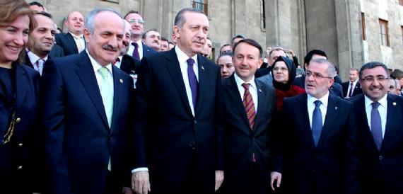 Kartepe'den Ankara çıkarması
