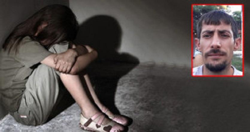 üvey Babası 5 Yıl Tecavüz Edip Hamile Bıraktı Doğan çocuğu Da