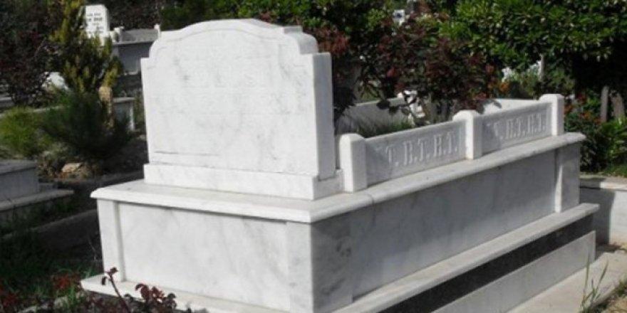 Öğrenciler çalıştı, Kuran okuyan mezar taşı yaptı