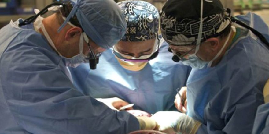 İstanbul'daki Doktor Oturduğu Yerden Türkiye'nin Her Yerinde Ameliyat Yapabilecek