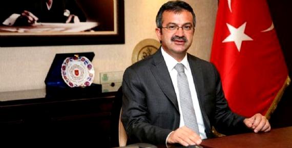 Kırım Türkleri hizmetleri dinledi