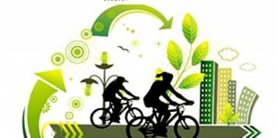 Kocaeli'de pedallar Yeşilay Haftası için dönecek