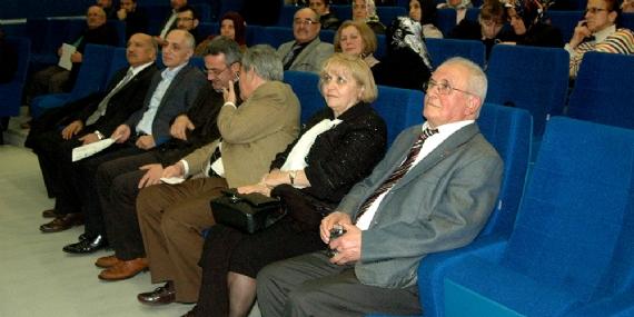 Kızılay'da Tuncel yeniden başkan