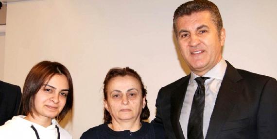 Mustafa Sarıgül Gebze'de