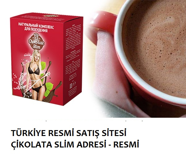chocolate slim catena