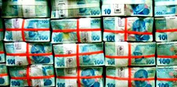 Çalıştığı bankayı 2 milyon TL dolandırdı