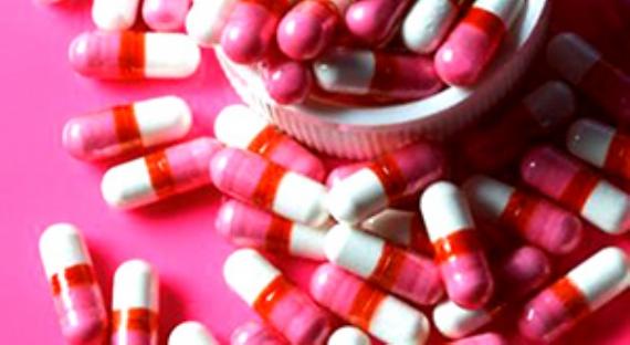 'İlaç kullanırken sağlığınızdan olmayın'