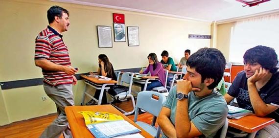 Başbakan Erdoğan dershaneler için talimatı verdi