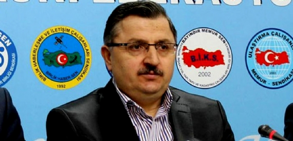 Kamuda başörtüsü için 12 milyon imza toplandı