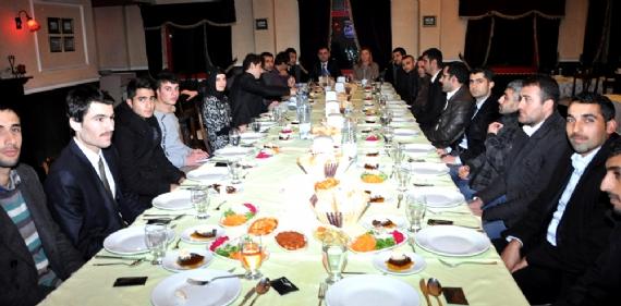 Gençlik Meclisi Yürütme Kurulu toplantısı yapıldı