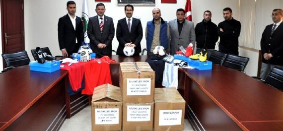 Yaman'dan spora destek