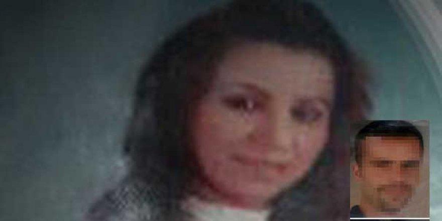 6 yıl önce öldürülen kadının katili tükürükten bulundu
