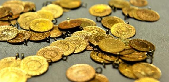 'Çeyrek altın 87 liraya gerileyebilir'