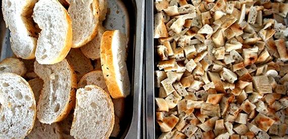 'Bayat ekmeği getir tazesini götür' ertelendi