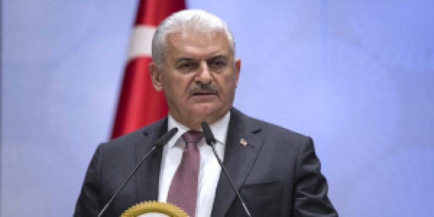 Başbakan'dan Gülen'in iadesiyle ilgili flaş açıklama