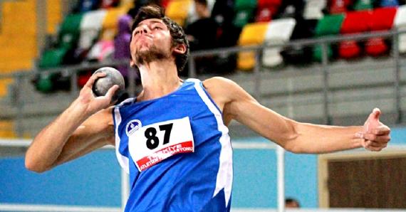Büyükşehir'li atletler dereceye doymuyor
