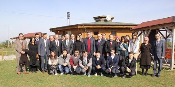 Gençlik Meclisi kahvaltıda buluşturdu