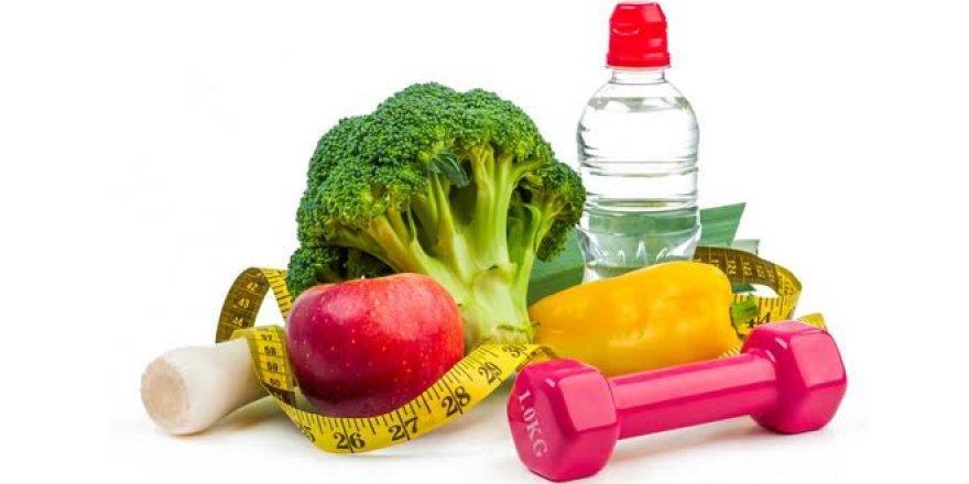 Sağlıklı Yaşamın İlk Adımı Vücut Dengesini Koruma