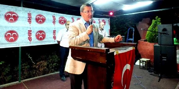 Karacan kardeşlerle ilgili iddiaları meclise taşıdı
