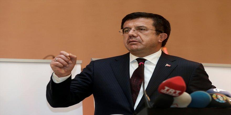 Zeybekci: Türkiye artık figüran değil oyun kurucu