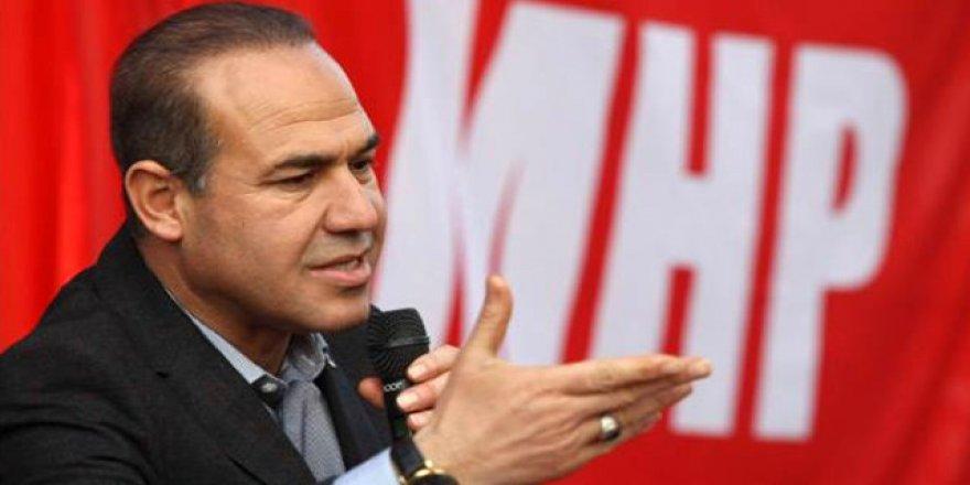 MHP'li Belediye Başkanına 5 Yıl Hapis!
