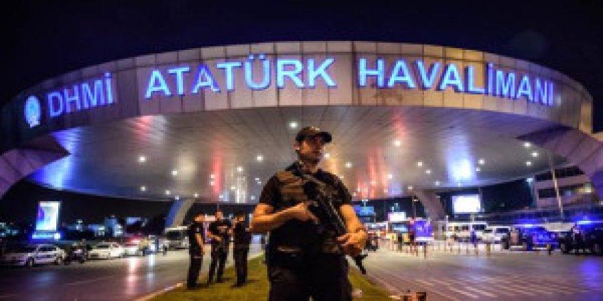 45 kişinin öldüğü terör saldırısıyla ilgili önemli gelişme