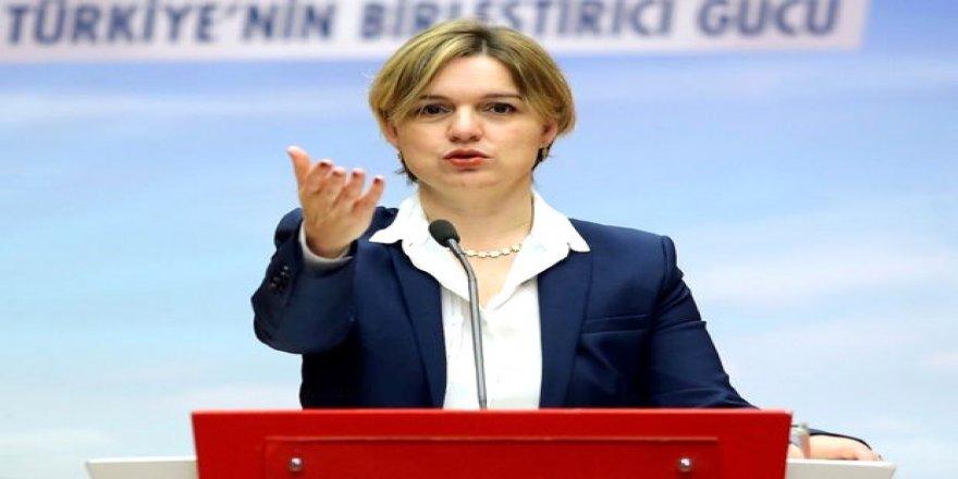 CHP'li vekile canlı yayında ölüm tehdidi
