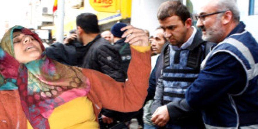 Liseli Ahmet'i öldüren üvey babadan kan donduran ifade