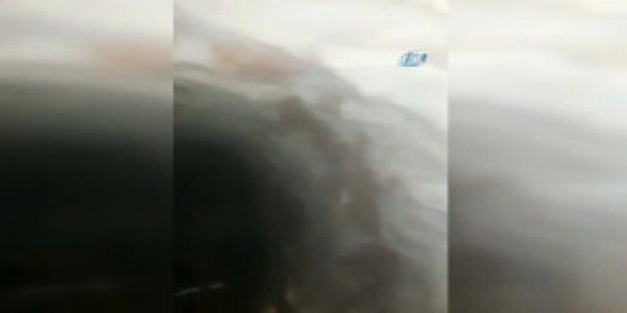 PKK'lı teröristler sivillere saldırdı!