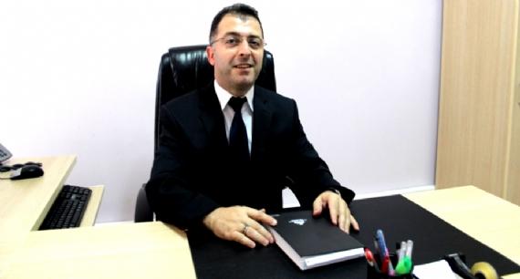 Çetin Malkoç resmen atandı