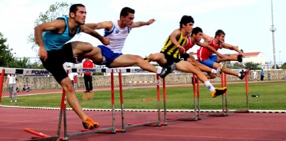 Atletlerimiz Rusya yolcusu