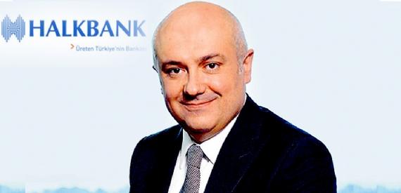 Halkbank 40 yeni şubeye 750 personel alacak