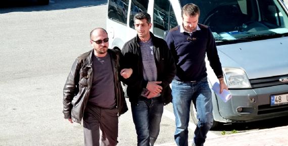 Gebze sanığı Bodrum'da yakalandı